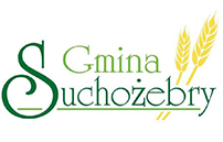 Gmina Suchożebry logo